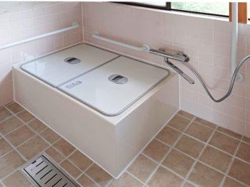 浴室リフォーム(在来工法)