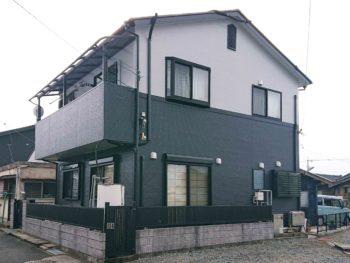 外壁及び屋根塗装