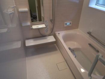 浴室・洗面リフォーム