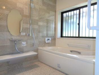 浴室リフォーム(システムバスルーム)