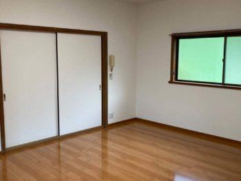 洋室リフォーム(天井・壁・床)