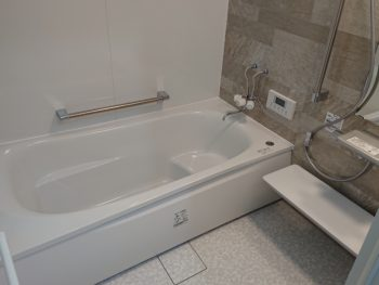 浴室・脱衣室リフォーム