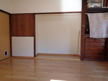 内装リフォーム(天井・壁・床)